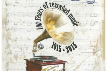Wingates Band Sounds of a Century CD