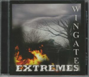 Wingates Band CD - Extremes