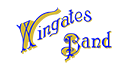Wingates Band Logo