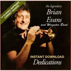 Brian Evans Dedications